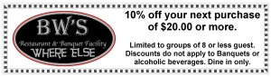 BW'S web coupon